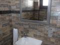 Toaleta apartament